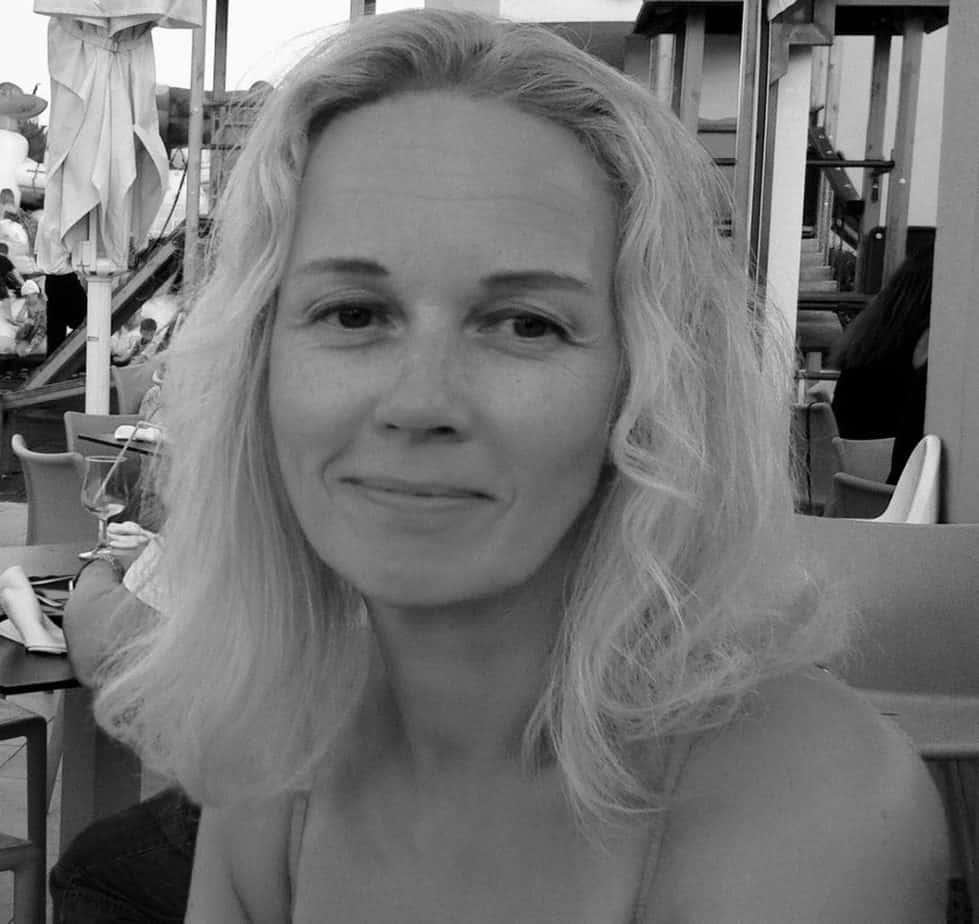 Katja Änkilä, Kirjoittajakoulun perustaja ja päävalmentaja