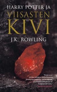 HarryPotterjaviisastenkivi,J.K.Rowling, Kirjoittajakoulu
